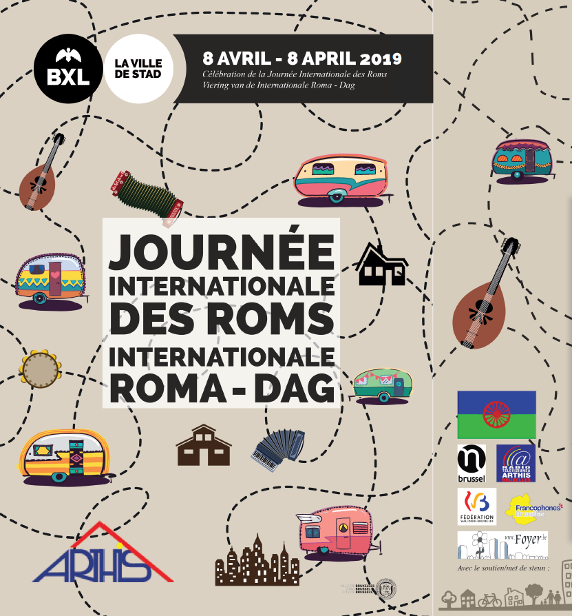 journe roms 2019